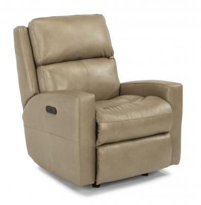 Recliners Power Leather Space Saver Lift Recliner Wall